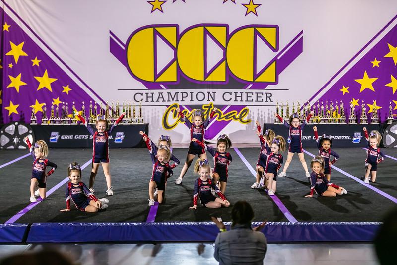 Champion Cheer 670 December 07, 2019