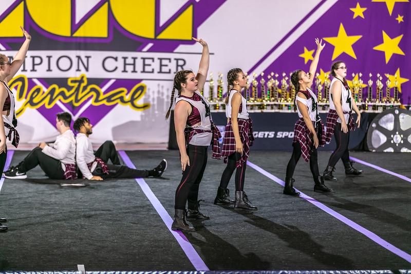 Champion Cheer 147 December 07, 2019