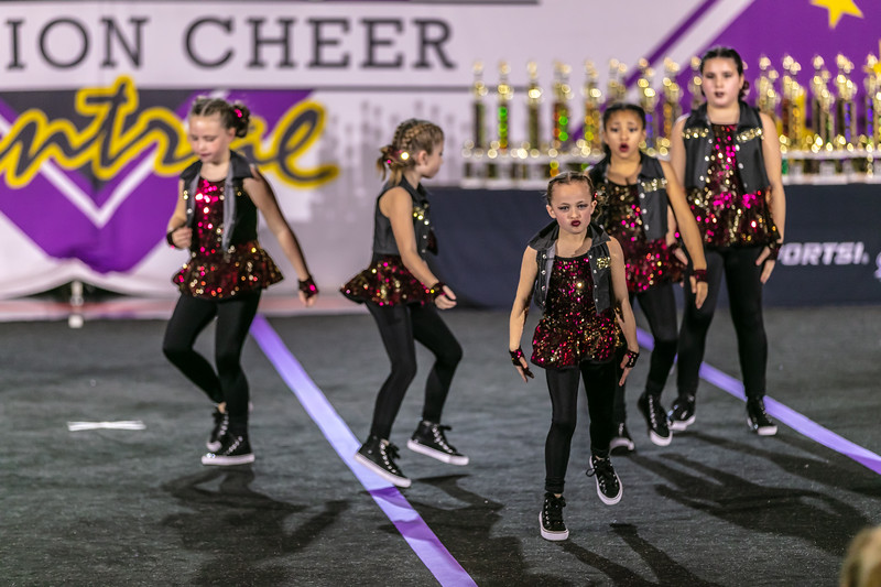 Champion Cheer 157 December 07, 2019