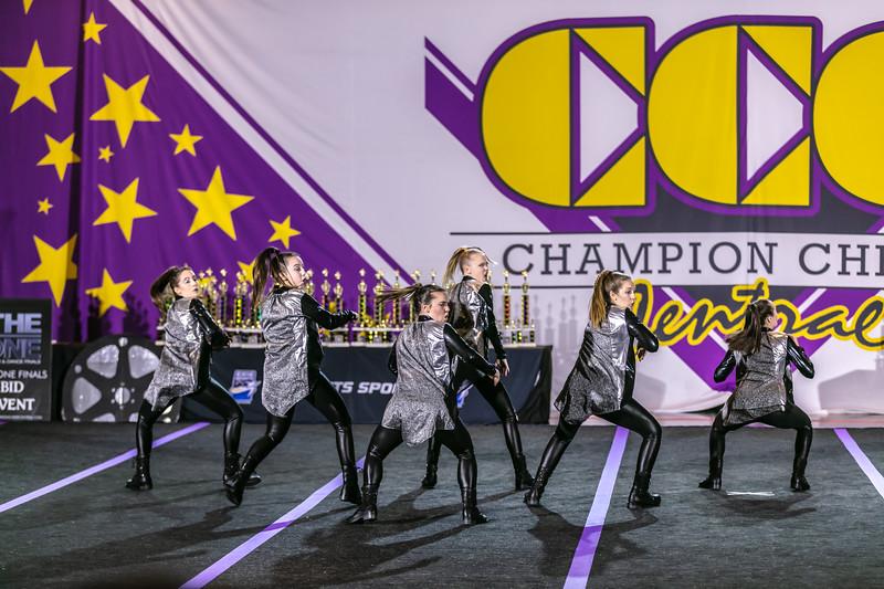 Champion Cheer 050 December 07, 2019