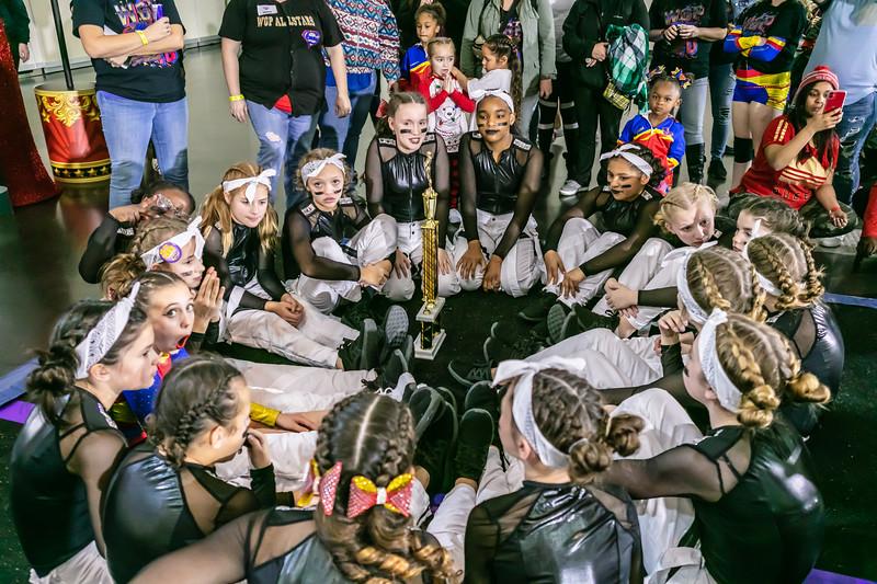 Champion Cheer 482 December 07, 2019