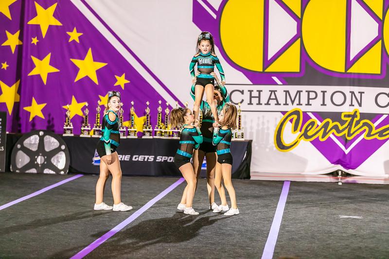 Champion Cheer 1116 December 07, 2019