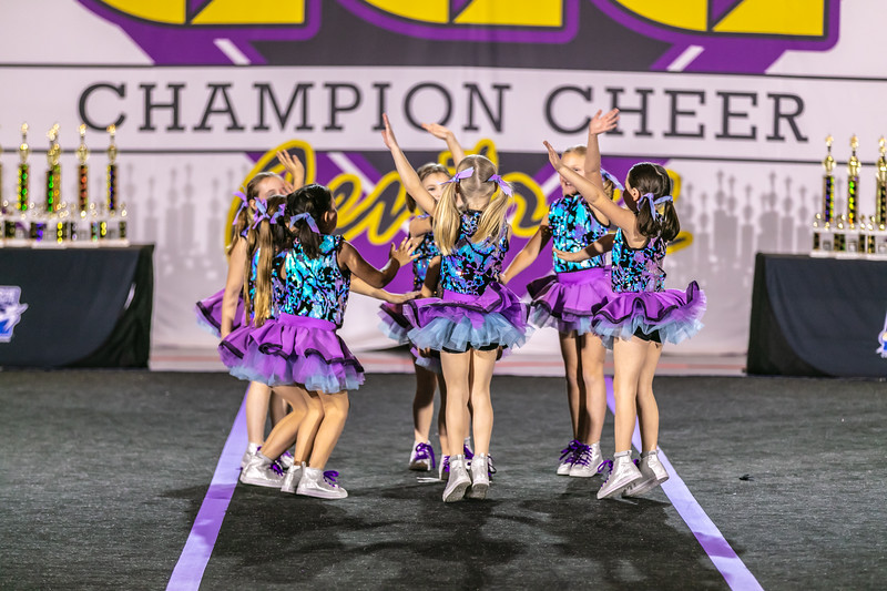 Champion Cheer 382 December 07, 2019