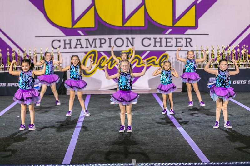 Champion Cheer 392 December 07, 2019