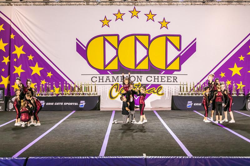 Champion Cheer 957 December 07, 2019