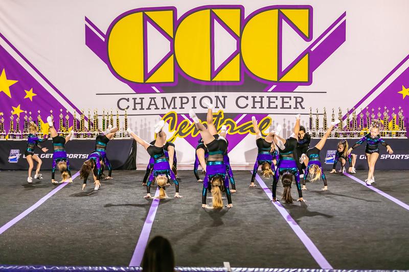 Champion Cheer 1035 December 07, 2019