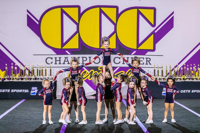 Champion Cheer 664 December 07, 2019