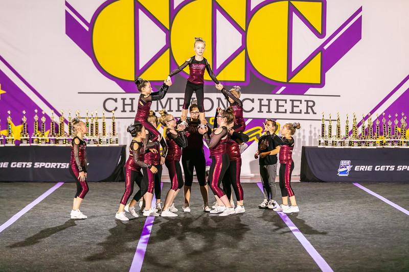 Champion Cheer 985 December 07, 2019