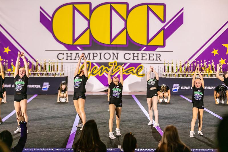 Champion Cheer 878 December 07, 2019