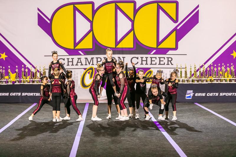 Champion Cheer 982 December 07, 2019