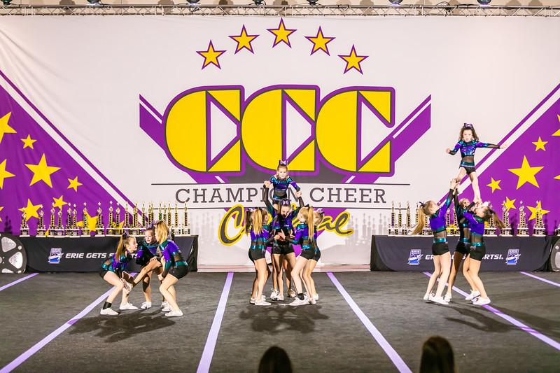 Champion Cheer 1339 December 07, 2019