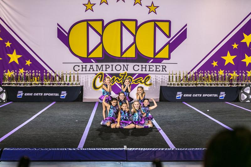 Champion Cheer 426 December 07, 2019
