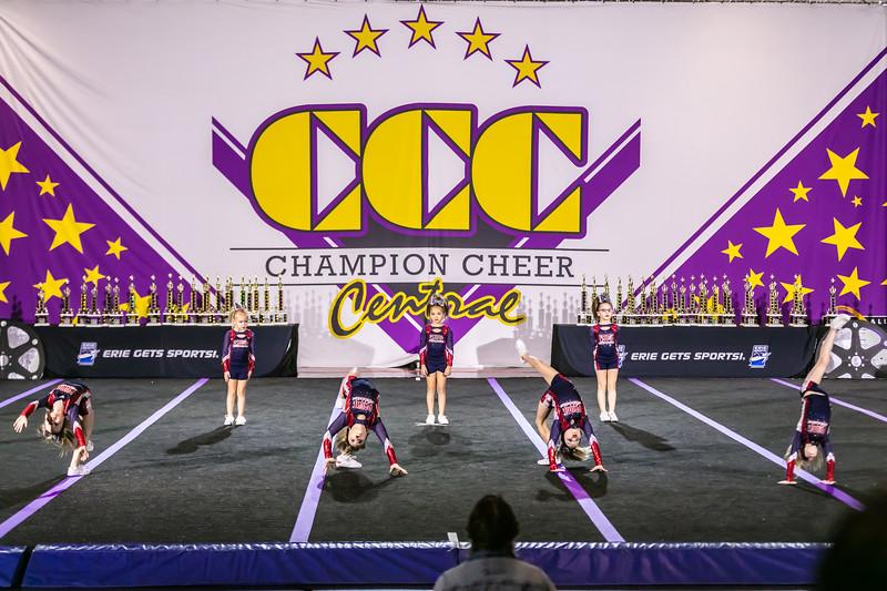 Champion Cheer 643 December 07, 2019