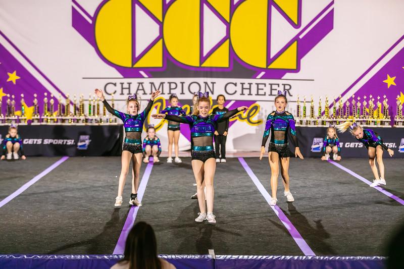Champion Cheer 1042 December 07, 2019