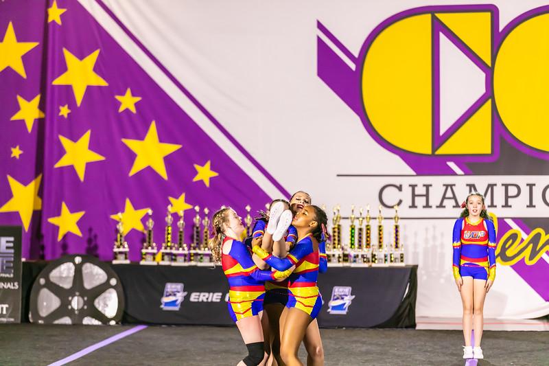 Champion Cheer 1245 December 07, 2019