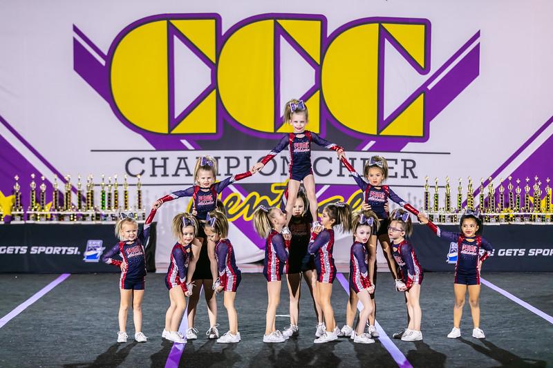 Champion Cheer 665 December 07, 2019