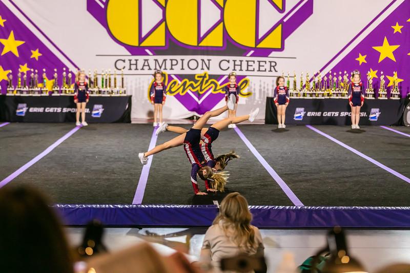 Champion Cheer 842 December 07, 2019