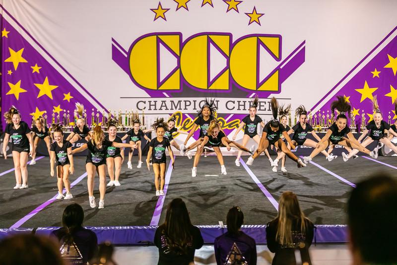 Champion Cheer 896 December 07, 2019