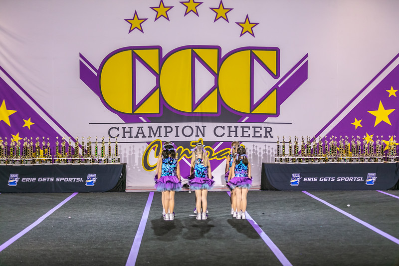 Champion Cheer 370 December 07, 2019