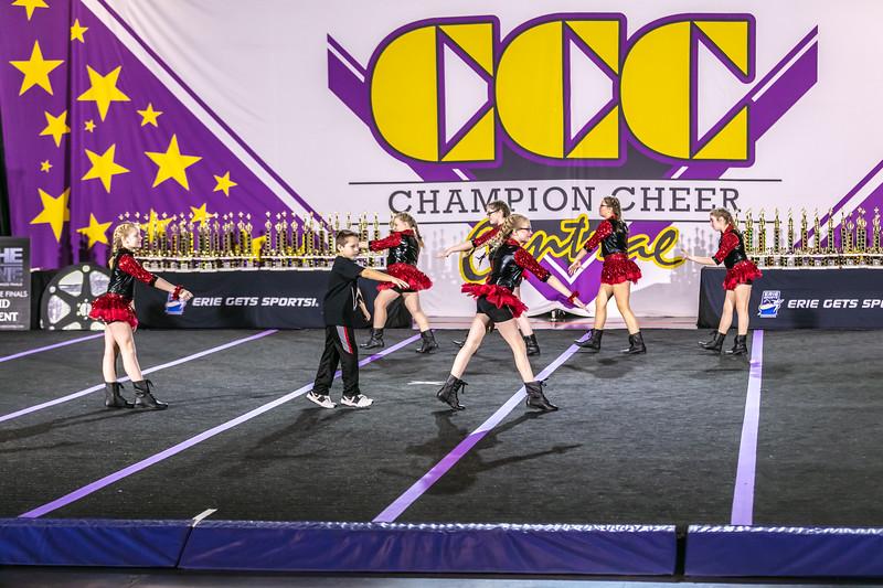Champion Cheer 273 December 07, 2019