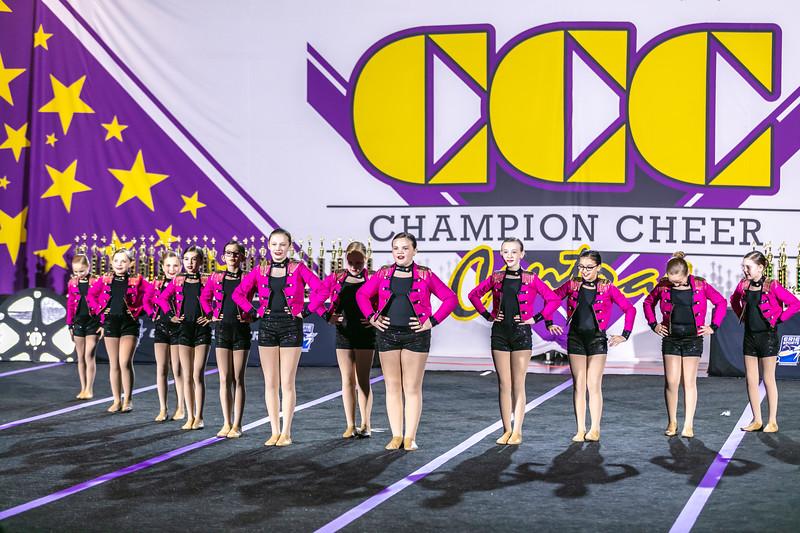 Champion Cheer 228 December 07, 2019