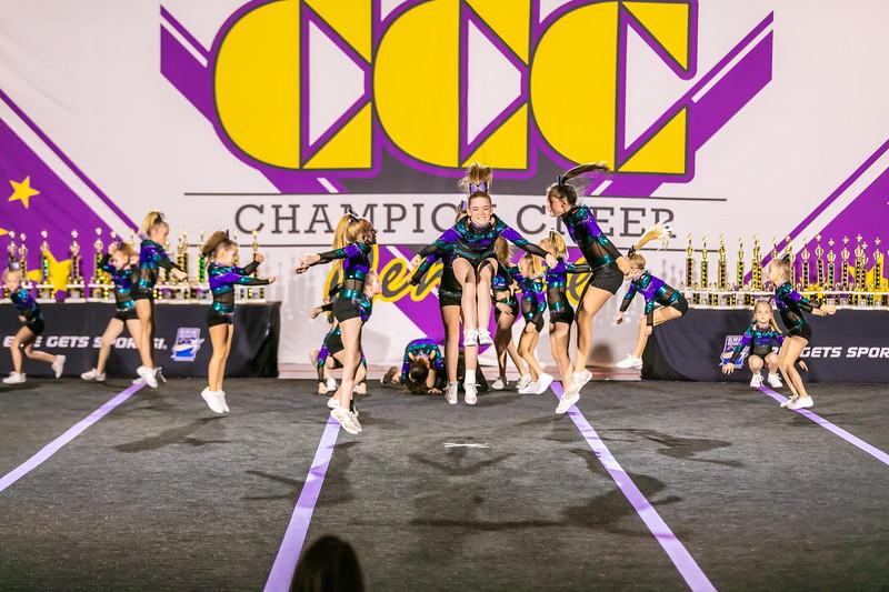 Champion Cheer 1037 December 07, 2019