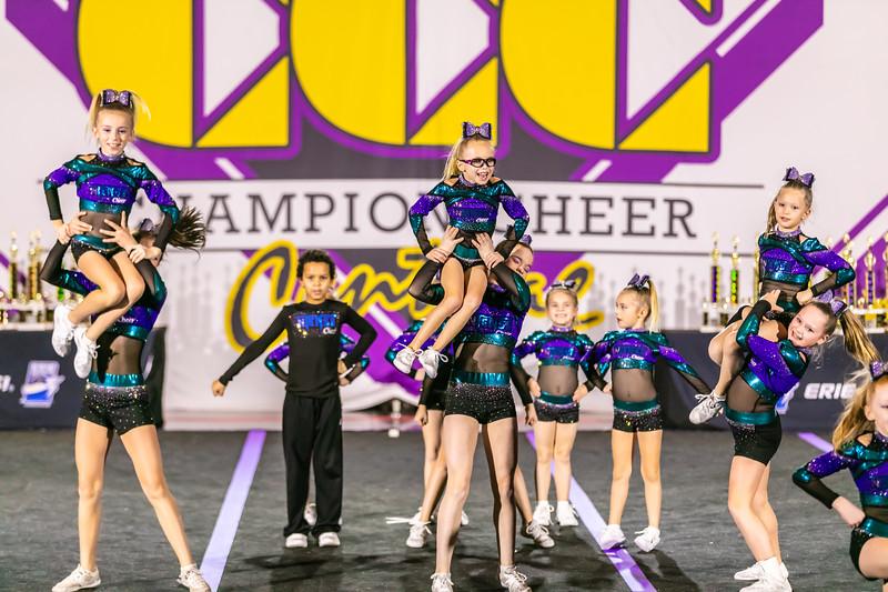 Champion Cheer 1074 December 07, 2019