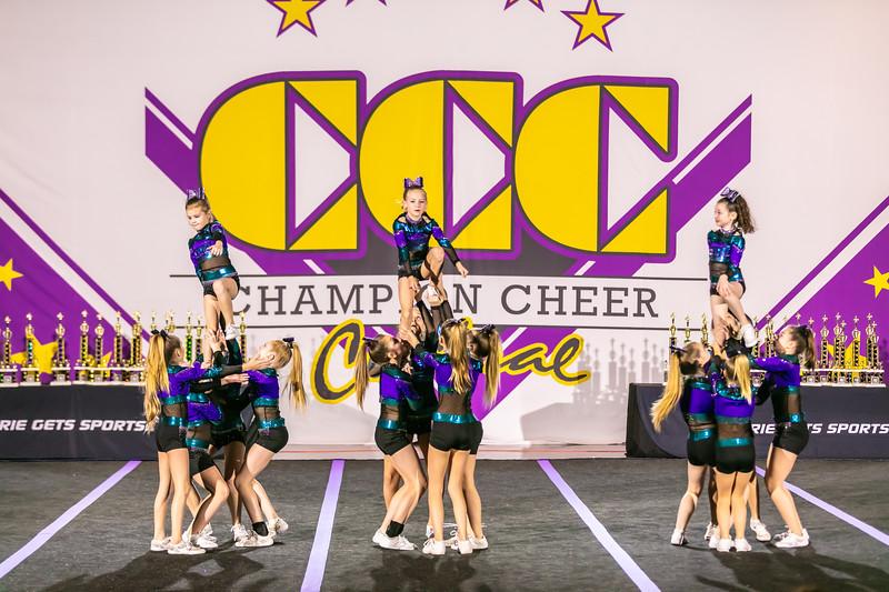 Champion Cheer 1326 December 07, 2019
