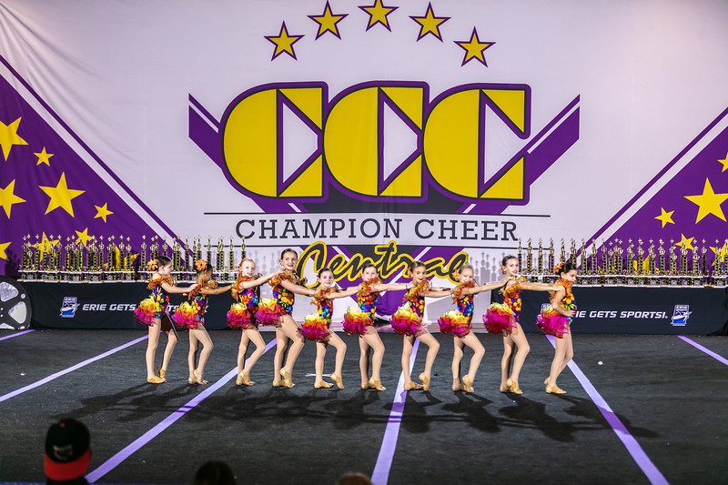 Champion Cheer 314 December 07, 2019