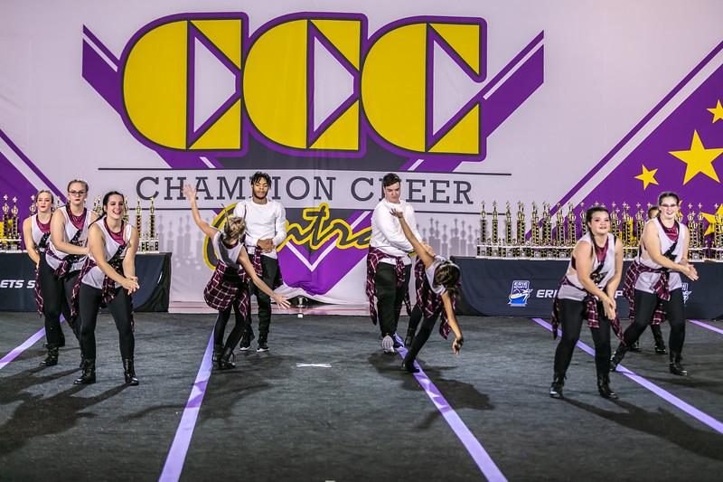 Champion Cheer 095 December 07, 2019