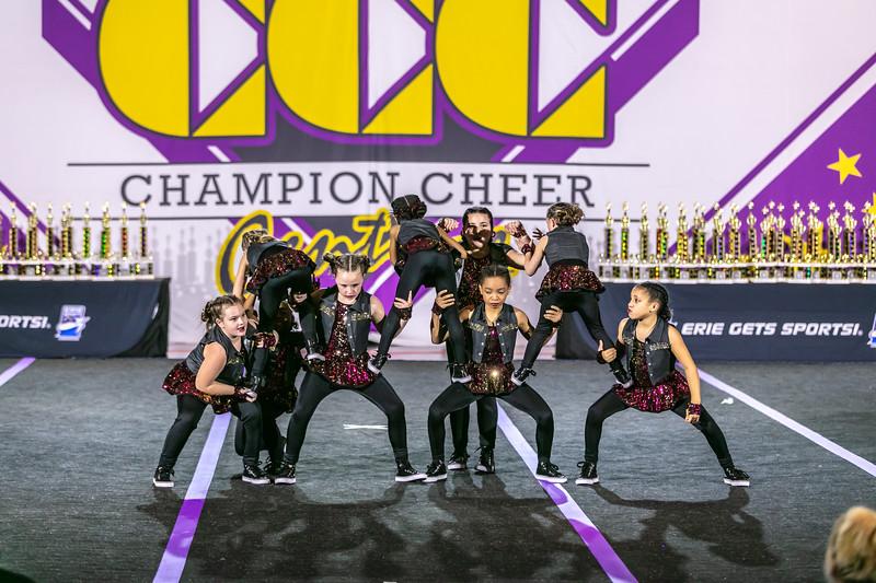 Champion Cheer 177 December 07, 2019