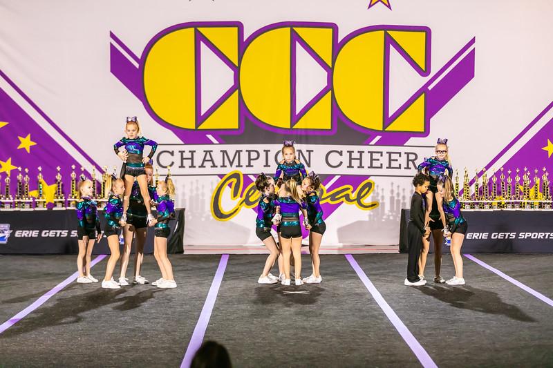 Champion Cheer 1012 December 07, 2019