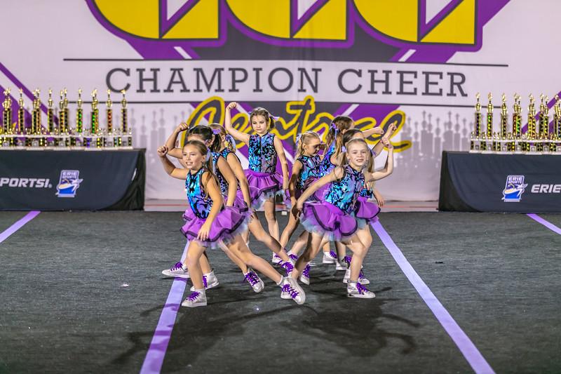 Champion Cheer 422 December 07, 2019