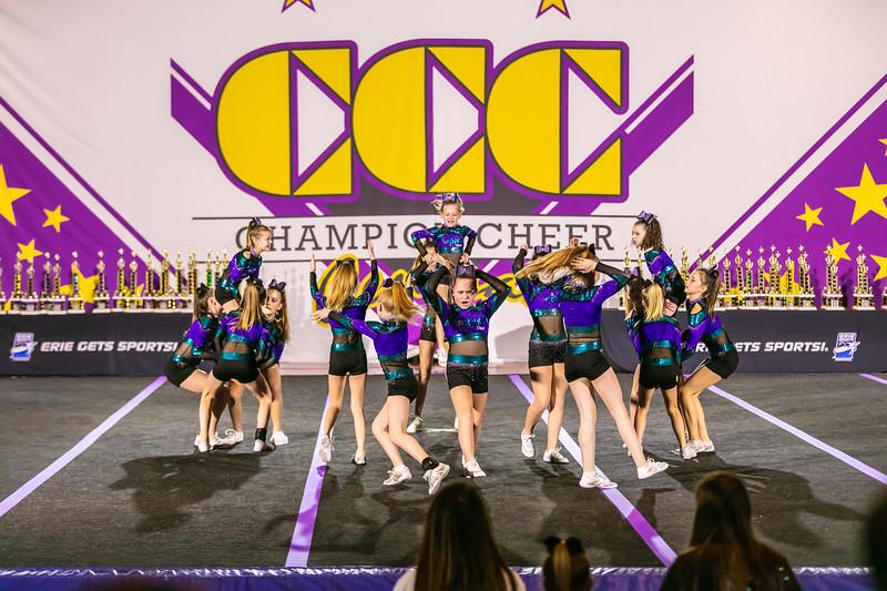 Champion Cheer 1296 December 07, 2019