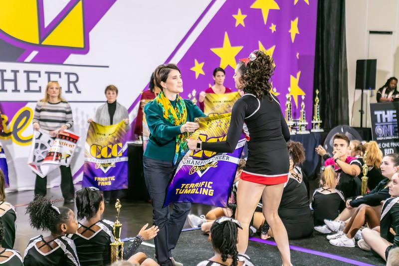 Champion Cheer 542 December 07, 2019