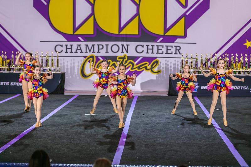 Champion Cheer 317 December 07, 2019