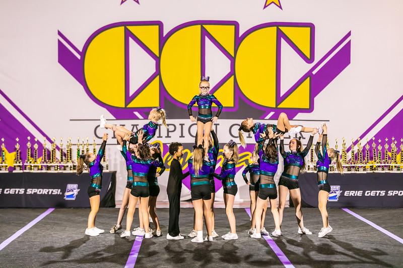 Champion Cheer 1053 December 07, 2019