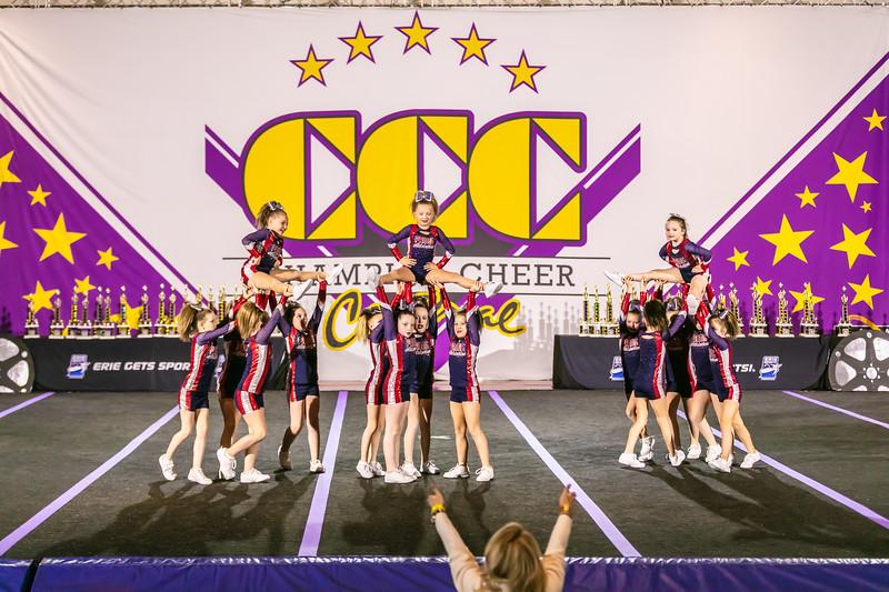 Champion Cheer 815 December 07, 2019