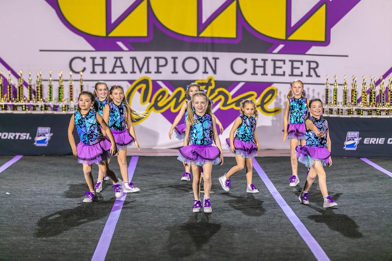 Champion Cheer 383 December 07, 2019