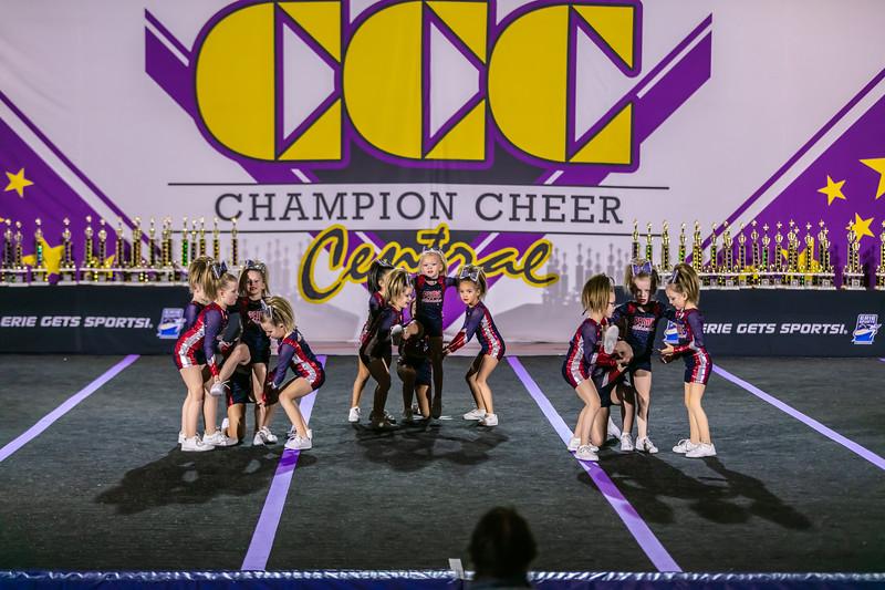 Champion Cheer 602 December 07, 2019