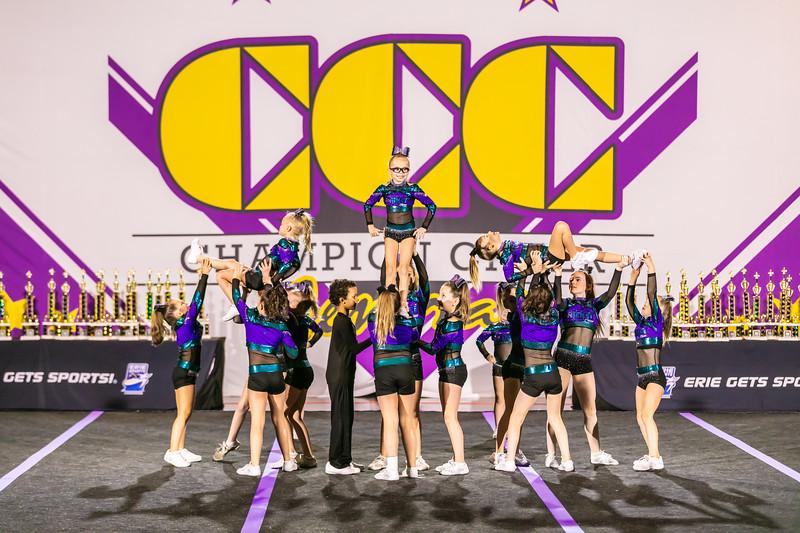 Champion Cheer 1054 December 07, 2019