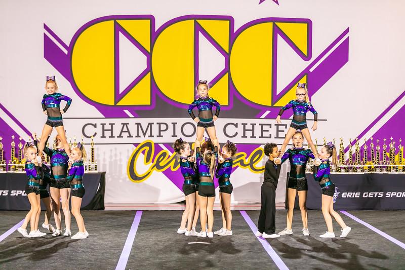 Champion Cheer 1017 December 07, 2019