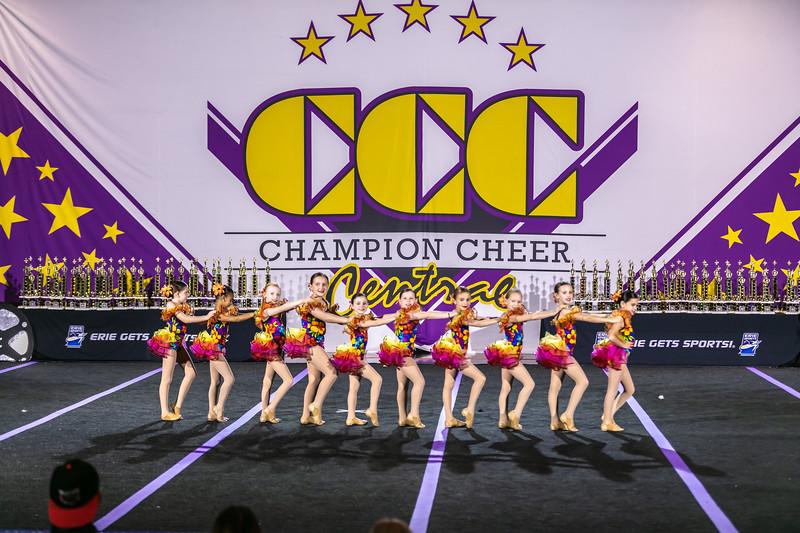 Champion Cheer 315 December 07, 2019