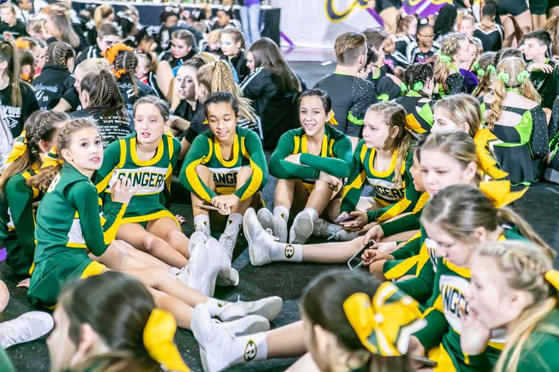 Champion Cheer 442 December 07, 2019