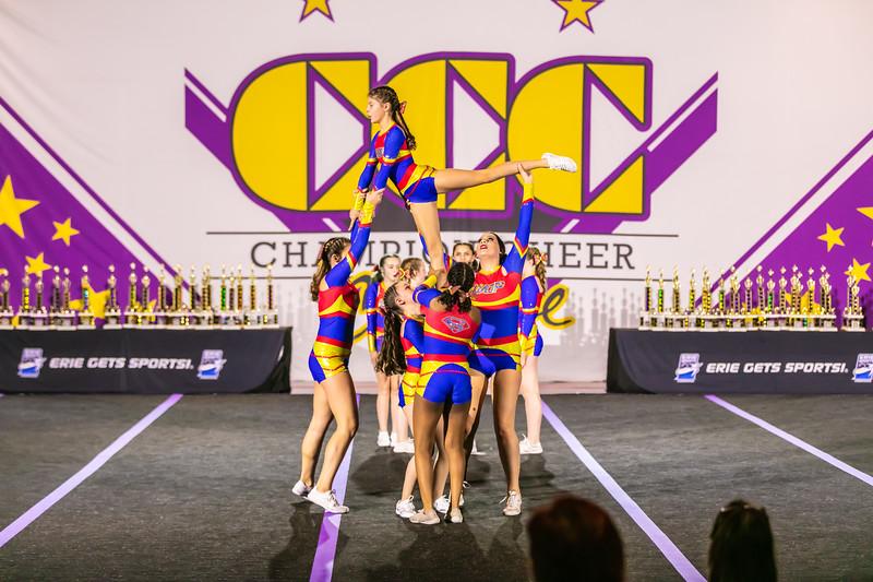 Champion Cheer 1212 December 07, 2019