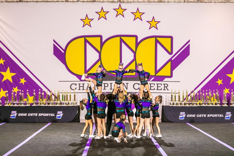 Champion Cheer 1063 December 07, 2019