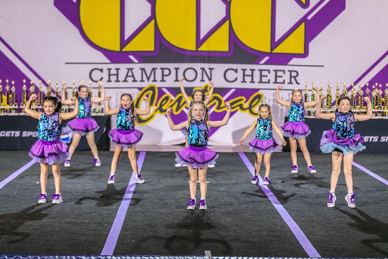 Champion Cheer 391 December 07, 2019