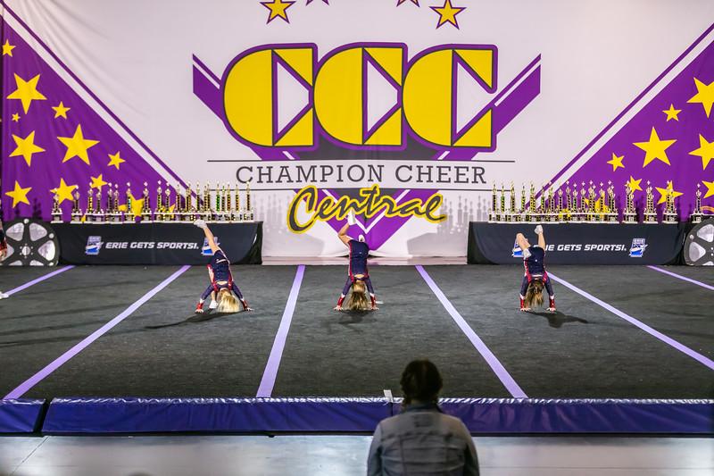 Champion Cheer 647 December 07, 2019