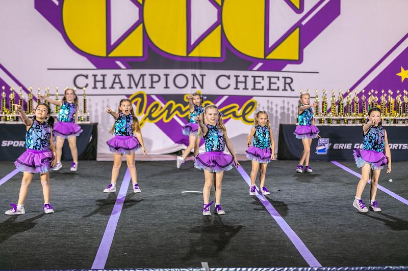 Champion Cheer 379 December 07, 2019