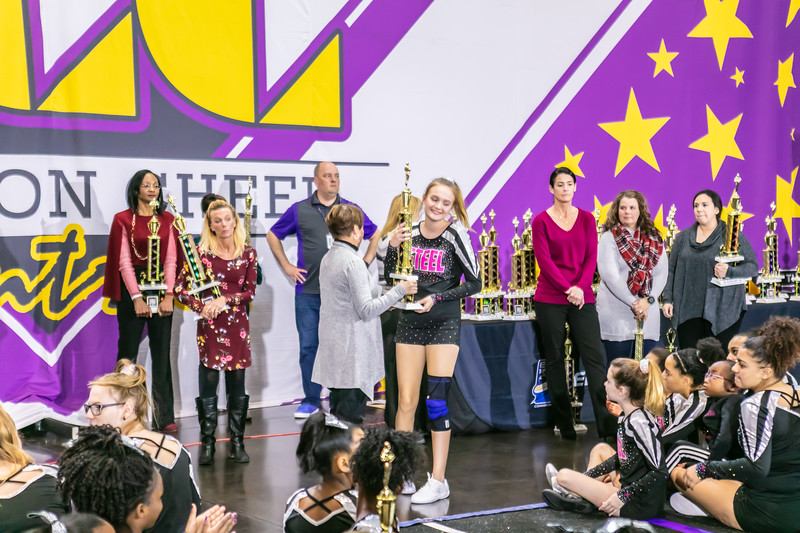 Champion Cheer 527 December 07, 2019